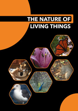 The Nature Of Living Things - For 3rd-5th Grade