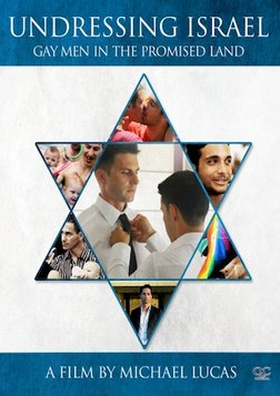 Undressing Israel - Gay Men in the Promised Land