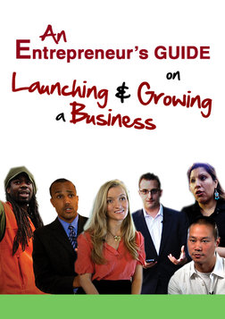 Entrepreneur's Guide Series