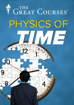 Mysteries of Modern Physics: Time Series