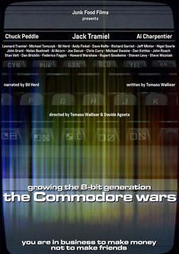 8 Bit Generation - The Commodore Computer Wars