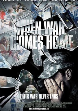 When War Comes Home - American Veterans Adjust to Life Back Home