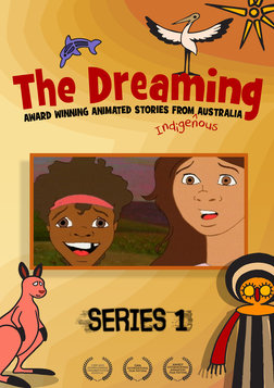 The Dreaming Series 1