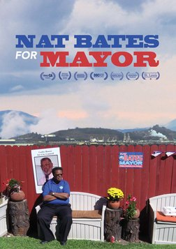 Nat Bates for Mayor - Corporate Influence on Local Politics