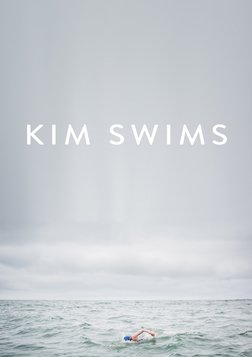 Kim Swims - A Record-Breaking Female Athlete