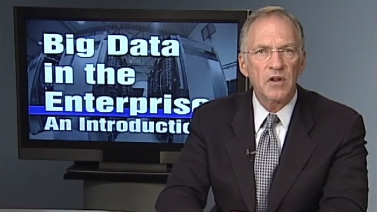 Big Data in the Enterprise: An Introduction