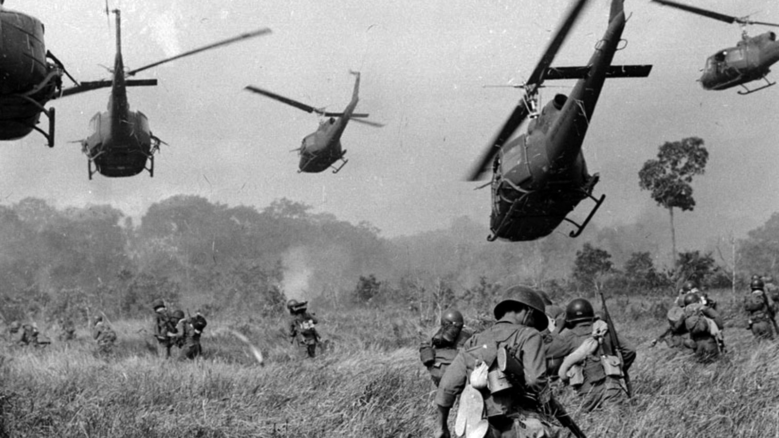 War In Indochina