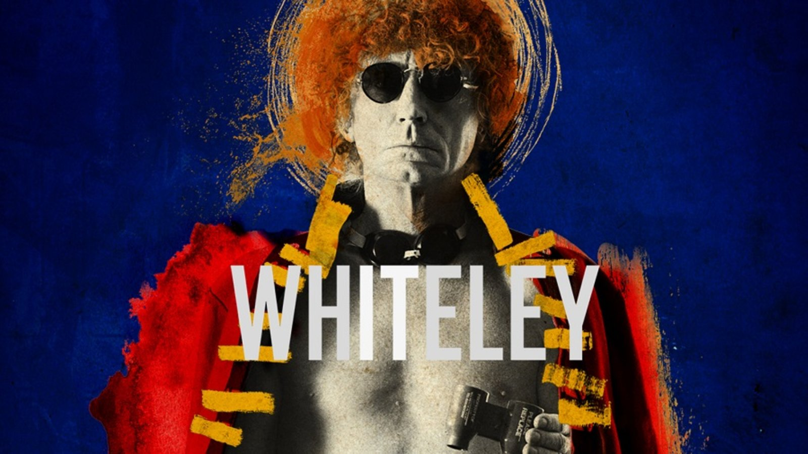 Whiteley - The Life and Legacy of One of Australia's Most Celebrated Artists