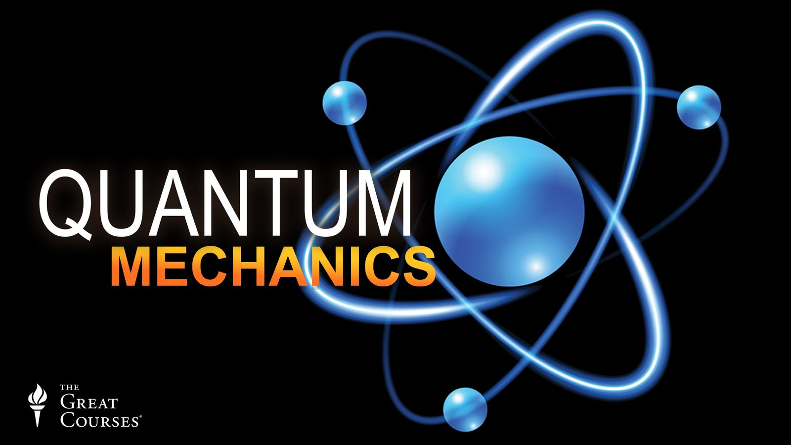 Quantum Mechanics - The Physics of the Microscopic World