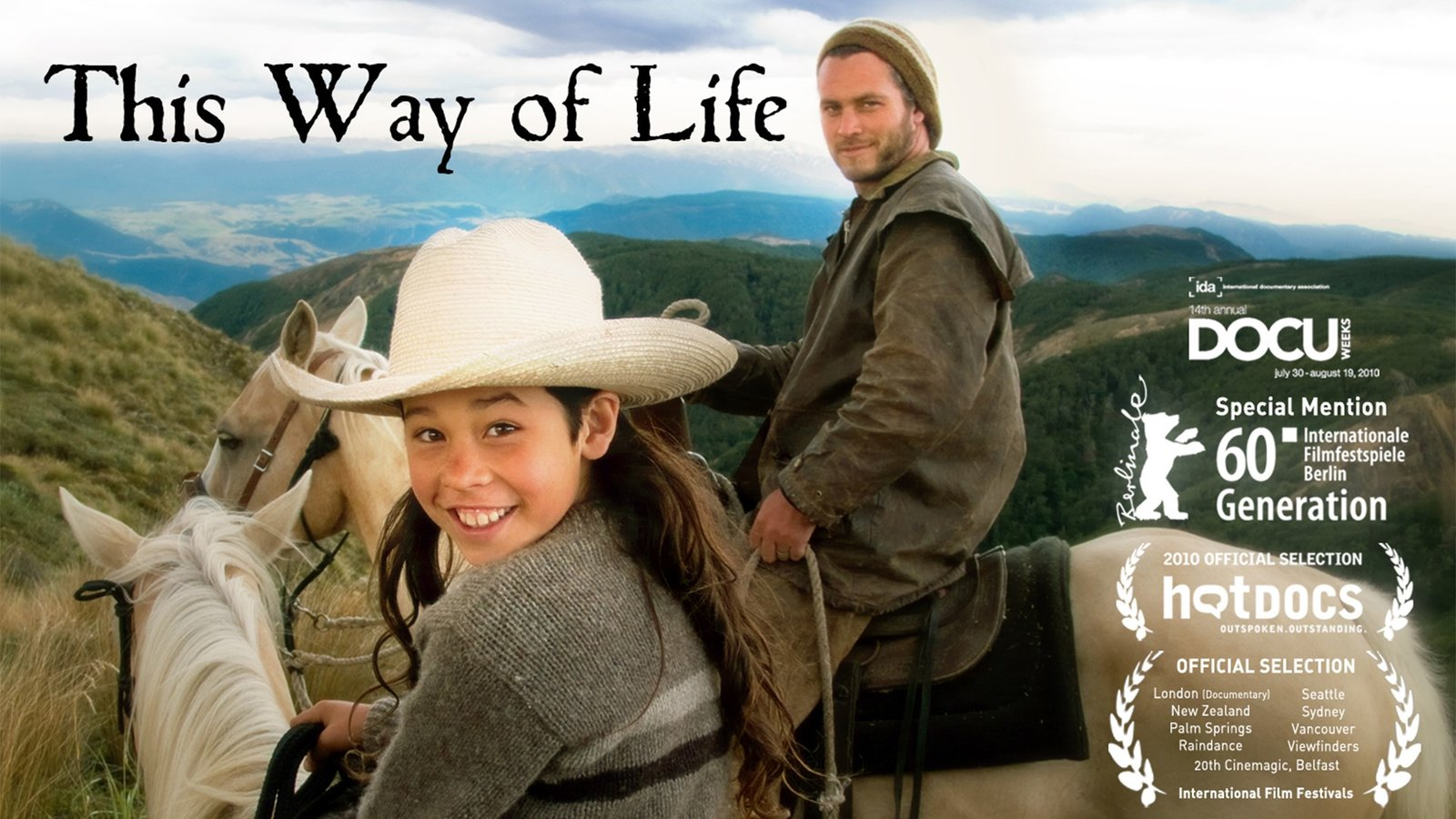 This Way of Life - The Story of a Family in New Zealand