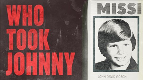 Who Took Johnny - Behind the Shocking 30-Year Disappearance of an Iowa Paperboy