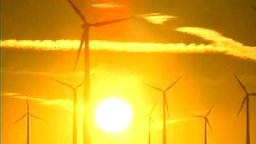 Clean Energy - Wind Power