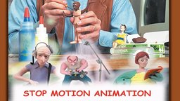 Stop Motion Animation With Stop Motion Pro
