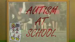 Autism at School