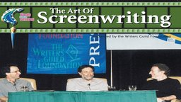 Art of Screenwriting Adaptation: With Phil Alden Robinson, Robert Nelson Jacobs and Eric Roth