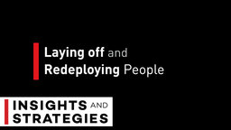 Retrenching and Redeploying People