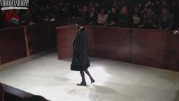 Thom Browne, Narciso Rodriguez and Christian Siriano - NYC Fall 2015