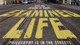 Examined Life - A Look at Contemporary Philosophy