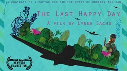 The Last Happy Day - An Essay on the Destructive Power of War