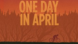 One Day in April - Collegiate Cycling Competition