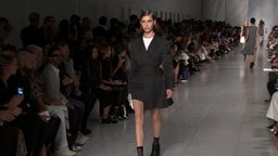 Design Icons Alexander Wang and DKNY – NYC 2016
