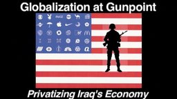 Globalization at Gunpoint - The Economics of Occupation