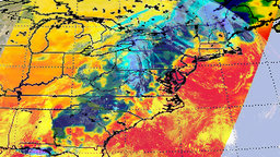 How Radar Reveals Storms