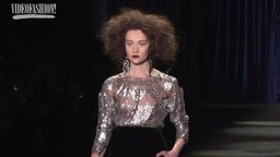 Prabal Gurung, Naeem Khan and Christian Siriano - NYC Fall 2016