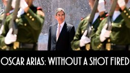 Oscar Arias: Without A Shot Fired - Trying to Stop the Proliferation of Weapons