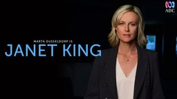 Janet King - Series 2