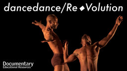 Dancedance / Re Volution - Contemporary South African Dance