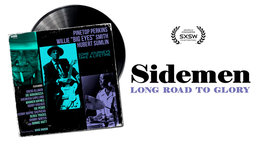 Sidemen: Long Road to Glory - The Lives of Three Chicago Blues Musicians