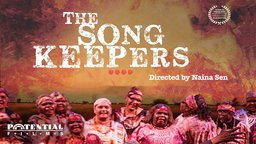 The Song Keepers - The Central Australian Aboriginal Women's Choir